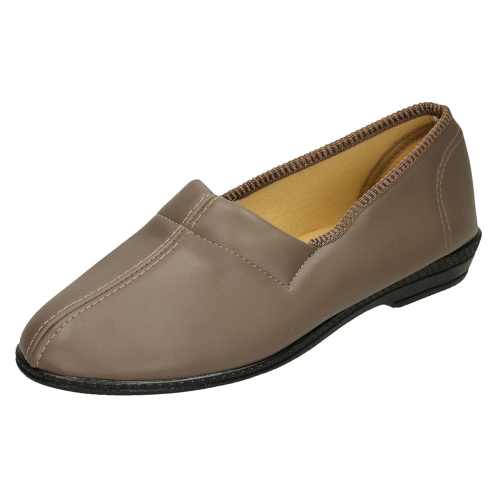 A buon mercato Ladies Ladylove Indoor pantofole LJ42R alta qualità