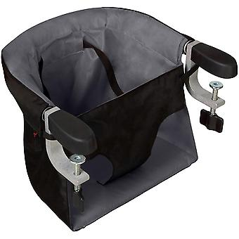 Mountain Buggy Pod Portable Highchair Flint