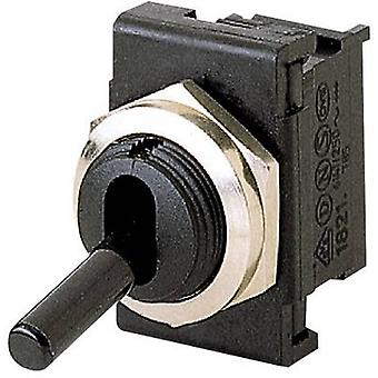 Toggle switch 250 Vac 6 A 1 x On/On Marquardt 1823