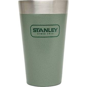 Thermos travel mug Stanley by Black & Decker Adventure Vakuum-Pint Green 473 ml 10-02282-001