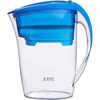 Water filter AEG AWFLJP2 - AquaSense 9001677096 2.6 l