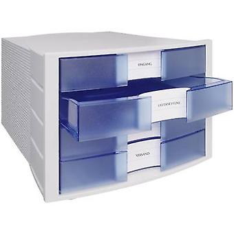 DRAWERBOX IMPULS, blue