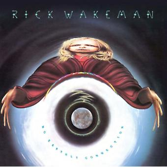 No Earthly Connection by Rick Wakeman