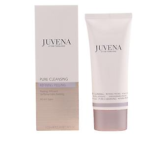 Juvena Pure Cleansing Refining Peeling 100ml Womens Sealed Boxed