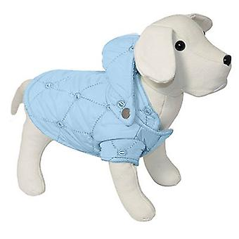 Nayeco Dog Jacket Baby Blue 20 cm (Dogs , Dog Clothes , Coats and capes)
