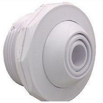 Pentair 542087 Threaded Directional Ultimate Eyeball - White