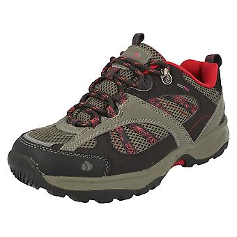 Girls Regatta Outdoor Trainers Cambrian Low