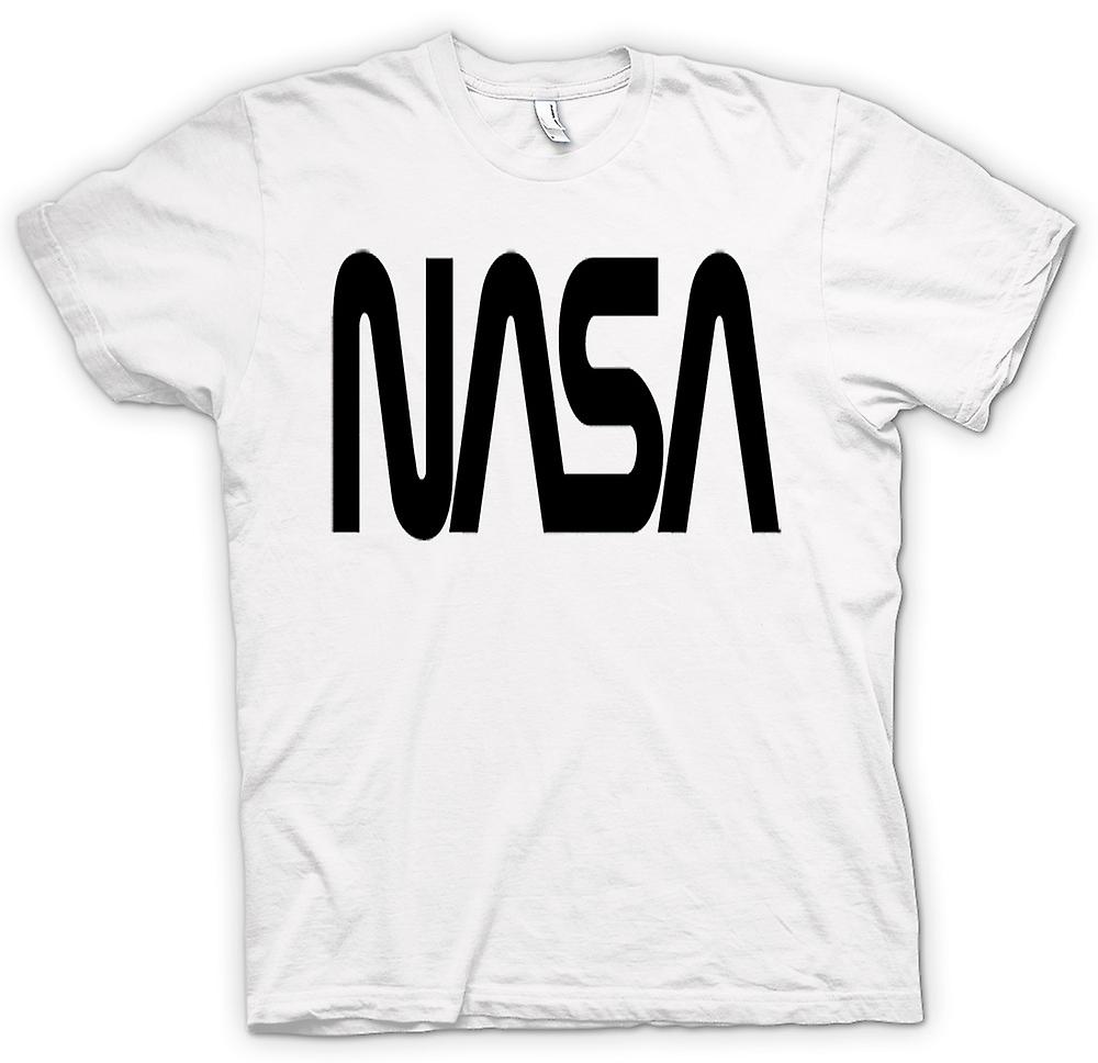 Heren T-shirt - NASA Space Program - Sci Fi