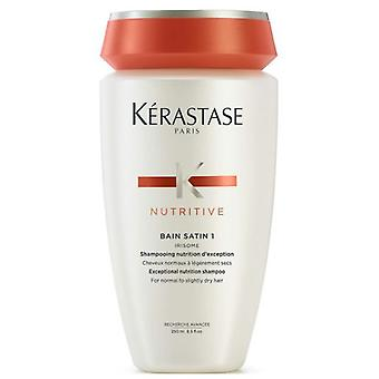 Kerastase Nutritive Satin Bath 1 250 ml