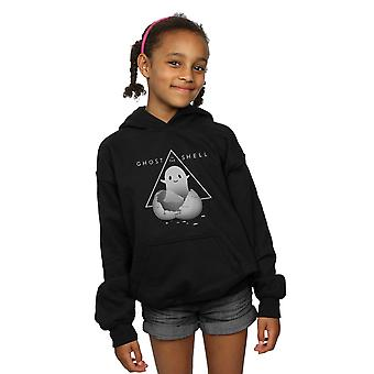 Vincent Trinidad Girls Ghost In The Egg Shell Hoodie