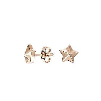 ESPRIT women's earrings stainless steel JW52884 Rosé ESER02750C000