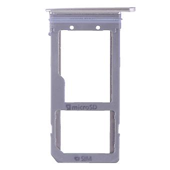 For Samsung Galaxy S7 Edge - SM-G935 - SIM Card Tray - Gold