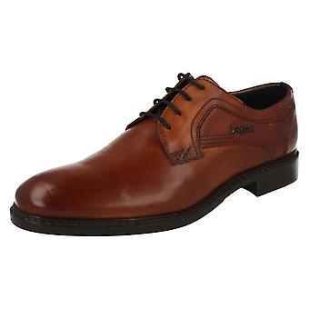 Zapatos de mens Bugatti Formal Bene