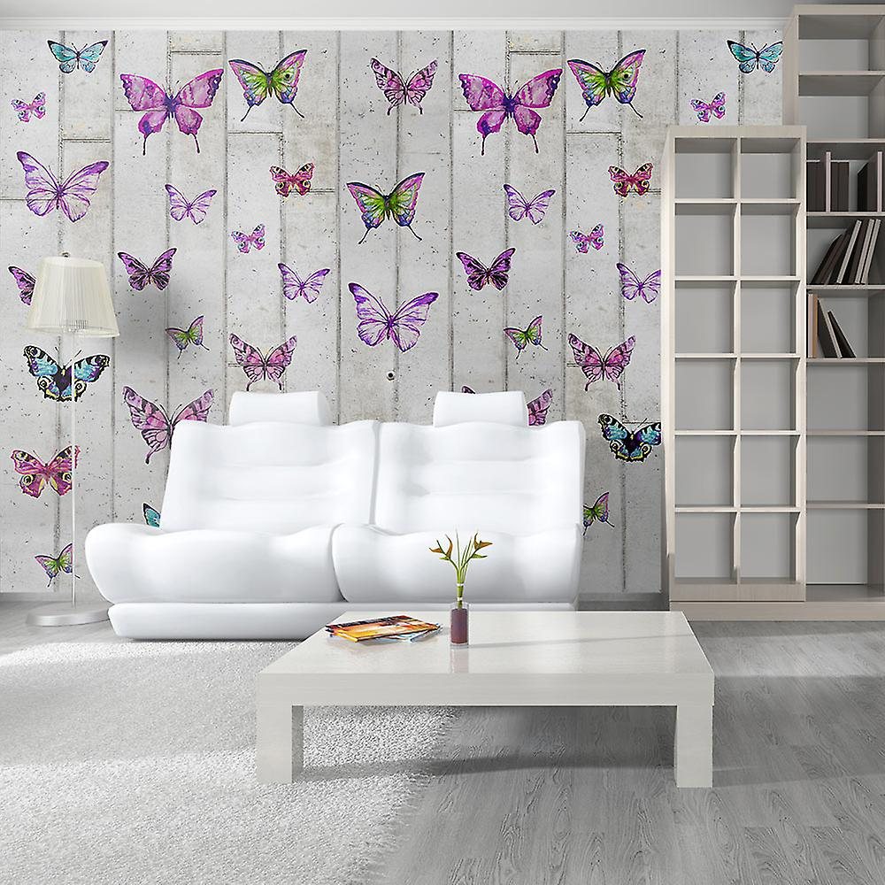 WallpaperButterflies And And Concrete WallpaperButterflies And WallpaperButterflies Concrete oBdxeC