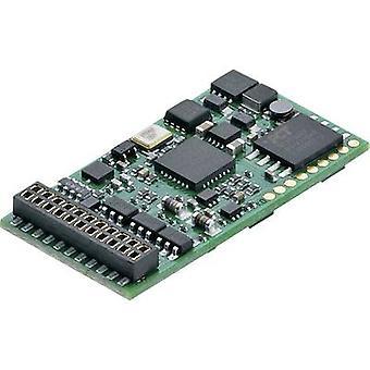 Märklin 60976 mSD/3 Audio decoder w/o cable, incl. connector