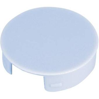 Cover Blue Suitable for COM-KNOBS collet knobs OKW A3231006 1 pc(s)