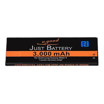 Battery for Samsung Galaxy touch 4 SM-n916F (asia version!)