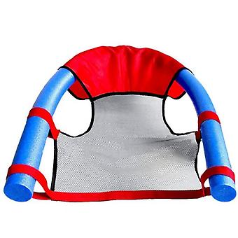 Noodle Netz Swimming Pool Chair Sitz