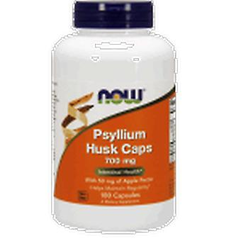 Now Foods Psylium Cascaras 180 Capsules (Vitamins & supplements , Special supplements)