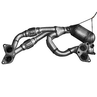 Benchmark BEN73050 Direct Fit Catalytic Converter (Non CARB Compliant)