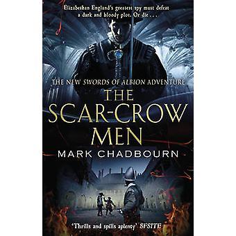 De mannen van de Scarcrow door Mark Chadbourn