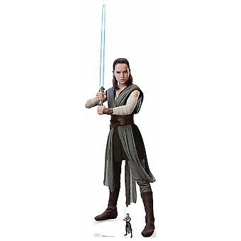 Star Wars Rey Lightsaber (ostatni Jedi)
