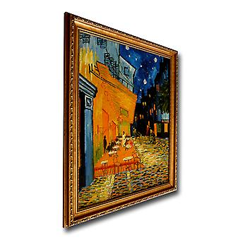 After Vincent van Gogh, hand-painted oil painting