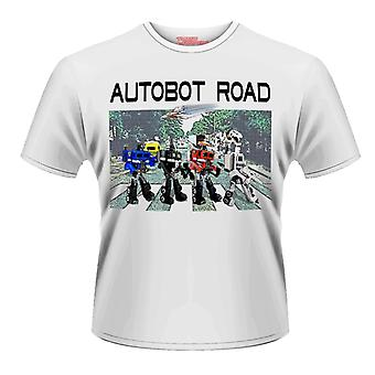 Transformers- Autobot Road T-Shirt