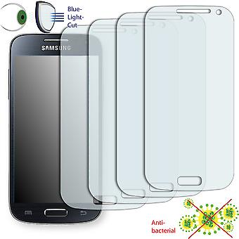 Samsung Serrano display protector - Disagu ClearScreen protector