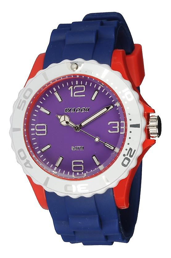 Waooh - Montre MC42 Multicolore