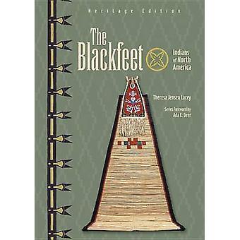 De Zwartvoetindianen door Theresa Jensen Lacey - 9780791085967 boek