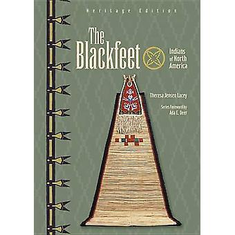 Blackfeet przez Theresa Jensen Lacey - 9780791085967 książki