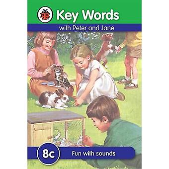 Fun with Sounds by W. Murray - Susan St. Louis - 9781409301318 Book