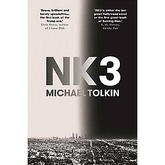 NK3 by NK3 - 9781611855067 Book