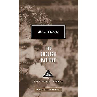 The English Patient by Michael Ondaatje - 9781841593395 Book