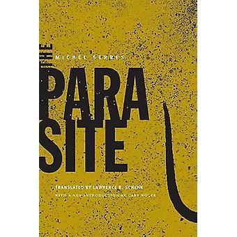 Parasit von Michel Serres - 9780816648818 Buch
