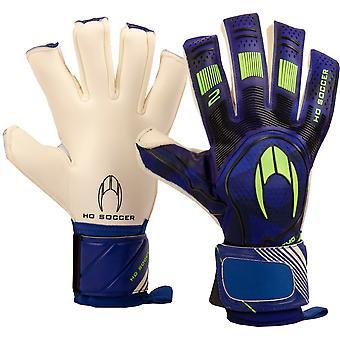 HO SSG SUPREMO ROLL/negativ målmand handsker størrelse