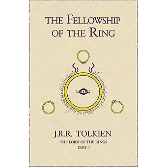 Il Signore degli anelli: la compagnia dell'anello
