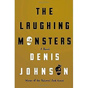 Les monstres de rire