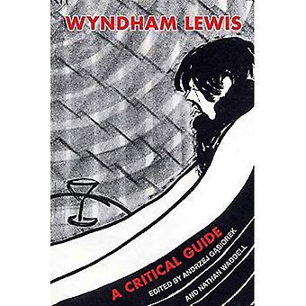 Wyndham Lewis: Um guia crítico
