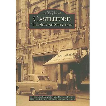 Castleford: Die zweite Auswahl
