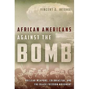 Afroamerikaner mot bomben (Stanford atomåldern serien)