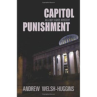 Capitol Punishment (Andy Hayes Mysteries)