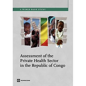 Évaluation du secteur de la santé privé en République du Congo