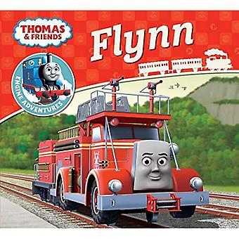 Thomas & vrienden: Flynn (Thomas Engine Adventures)