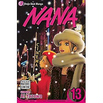 Nana: v. 13 (Nana)