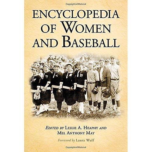 Encyclopedia of femmes and Baseball