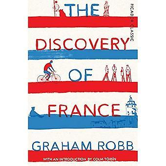 La découverte de la France: Picador Classic