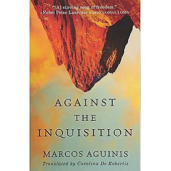Contra a Inquisição