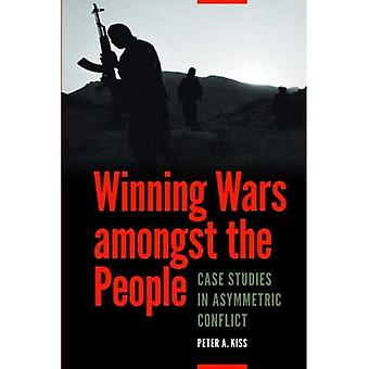 Vinna krig bland folket: fallstudier i asymmetriska konflikter
